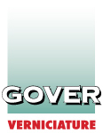 logo gover verniciature